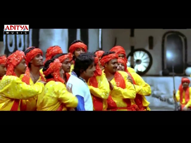 Koncham Ishtam Koncham Kashtam - Antha Siddanga Full Video Song - Siddharth ,Tamanna