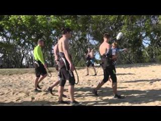 Kite Villa - видео дневник. Выпуск №2. Mauritius