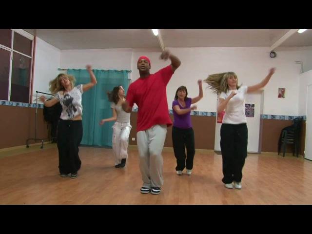 Chorégraphie - Zumba He Zumba Ha - Dj Mams Feat Soldat Jahman Luis Guisao