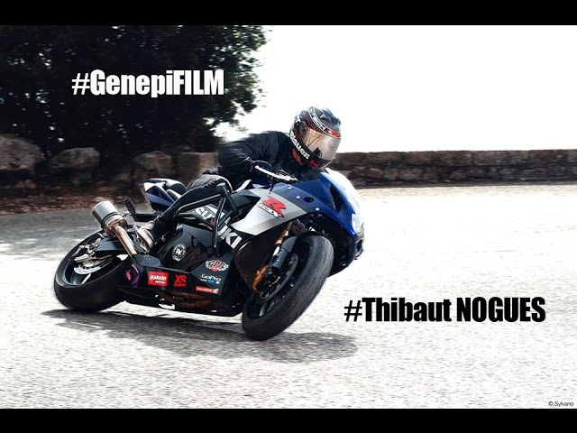GSXR Ultimate Drifting Thibaut NOGUES