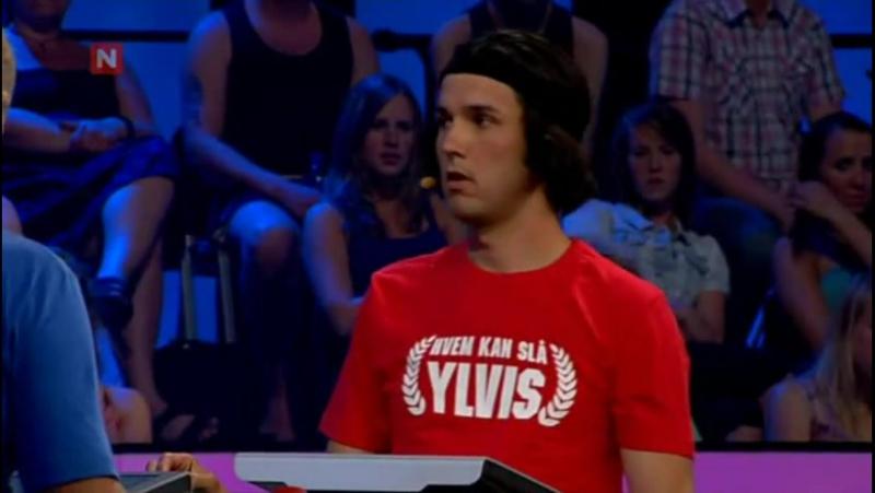 Hvem kan slå Ylvis S01E05 (part 2)
