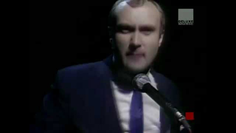 1983.01.09.Phil Collins - You Can`t Hurry LoveUK