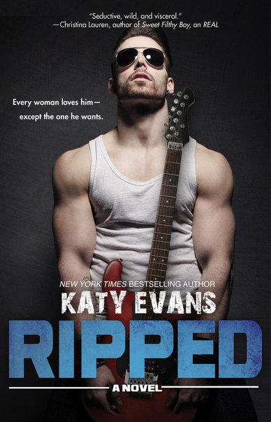 Ripped (Real #5)