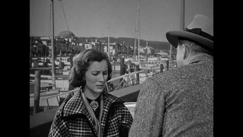 The House On Telegraph Hill 1951 crime Richard Basehart in English Eng Full Movie
