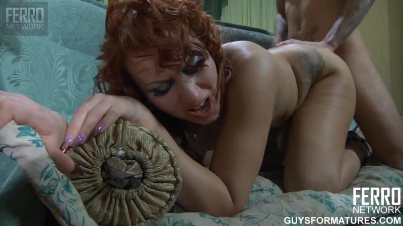 Ferro Network Marianne (русская мамка инцест сквирт оргазм секс анал
