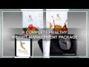 QNET presents InShape The Complete Weight Management Package
