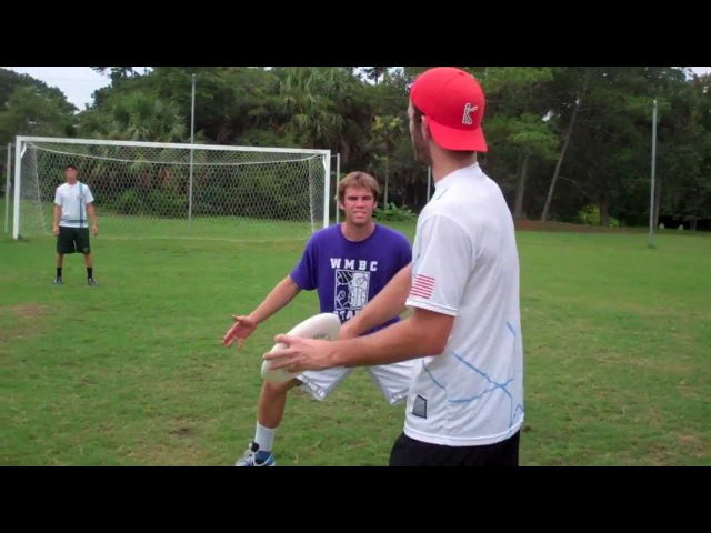 How To Throw A Scoober   Brodie Smith