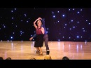 ESDC 2013 - All Star Lindy Hop Couples - Finals - Nicolas Deniau Mikaela Hellsten