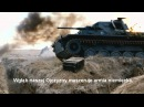Sabaton - Panzerkampf NAPISY PL