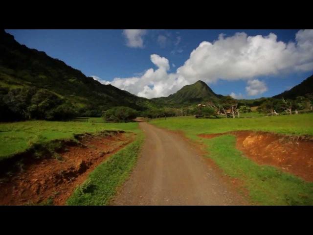 Kualoa Adventure Oahu Hawaii Glidecam HD 4000 DEVINSUPERTRAMP