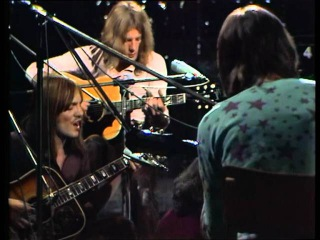 Humble Pie - For Your Love [1970]