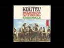 Koutev Bulgarian National Ensemble - Bre Petrunko