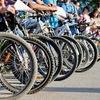 Массовый велопробег - открытие велосезона 2015