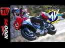 2015 MV Agusta Turismo Veloce 800 Test   Action, Sound, Fazit