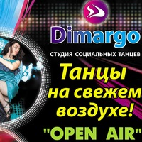 Логотип ТАНЦЫ на УЛИЦЕ\OpenAir\Феодосия.