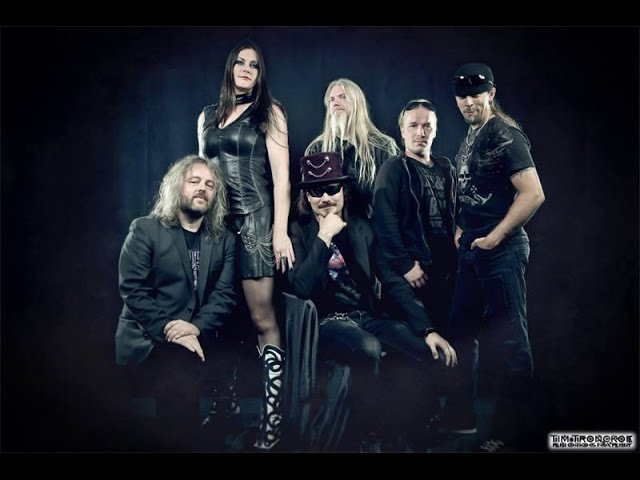 Nightwish and Dawkins - The Greatest Show On Earth
