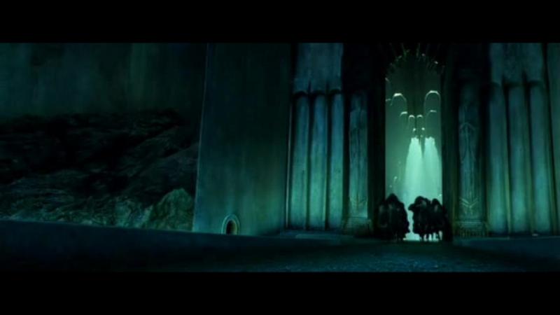 Zabyitaya pamyat vs Lord of the Rings 1 Vlastelin Kolets 1 Lihaya by semen