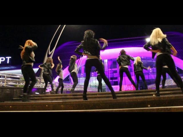 Strip Plastic dance Choreography Anastasiya Velichkova