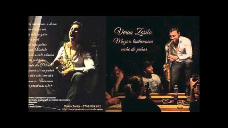 La chilia n port Instrumentala saxofon