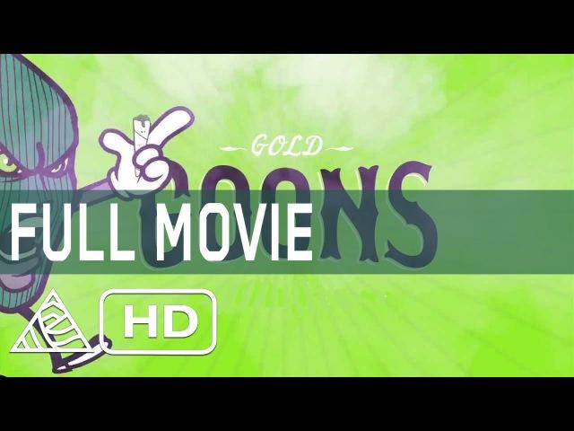 Full Movie Gold Goons - Rodrigo TX, Tiago Lemos, Carlos Iqui [HD]