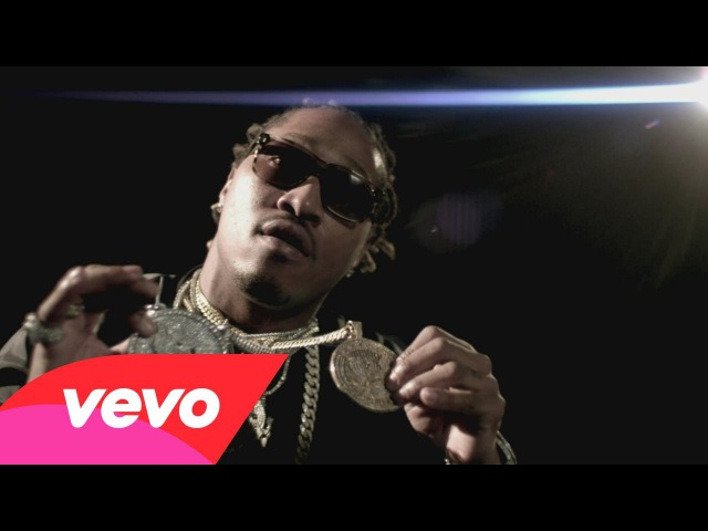 Future F*ck Up Some Commas Official Music Video