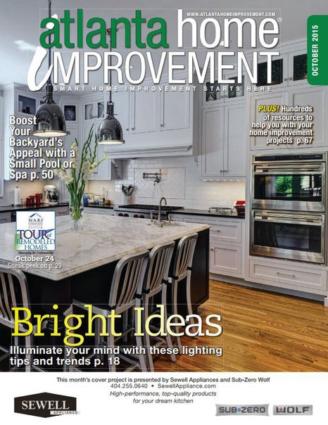 Atlanta Home Improvement - October 2015 melnik.sumy