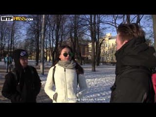 Русский пикап_ jessy rose - screwing a hot girl in a public pool (2015) hd
