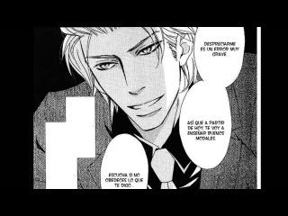 Porno Super Star Cap.1 Manga CD Drama [ESPAÑOL]