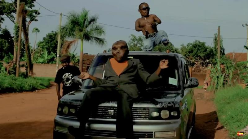 Ssebabi Abagala Ssebabi New Ugandan Music Video 2014 HD saM yigA UGXTRA