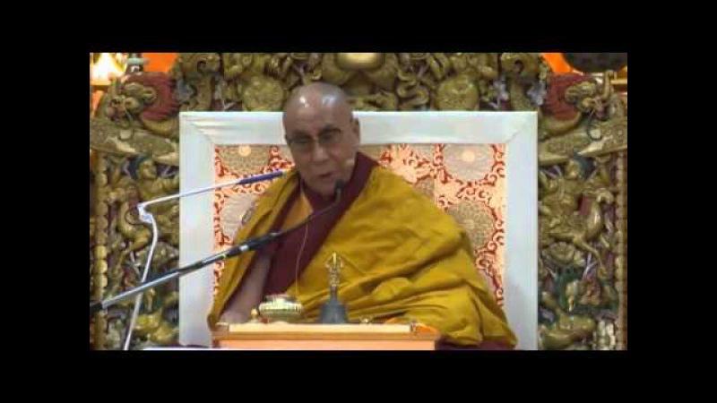 HH Dalai Lama.Green Tara