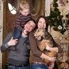 Детский, семейный фотограф Екатерина Козаченко