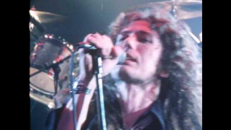 Whitesnake - Don't Break My Heart Again (Official Music Video)