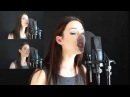 Nightwish Edema Ruh Endless Forms Most Beautiful Cover by Minniva