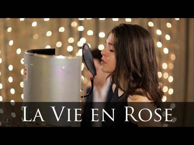 La Vie en Rose - Piano Vocal Duet ft. Nieka Moss