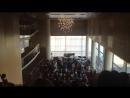 Георгий Фёдоров Andante для флюгельгорна и камерного оркестра