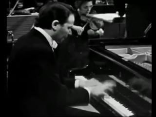 Byron Janis plays Rachmaninov - Paganini Rhapsody (1_3)
