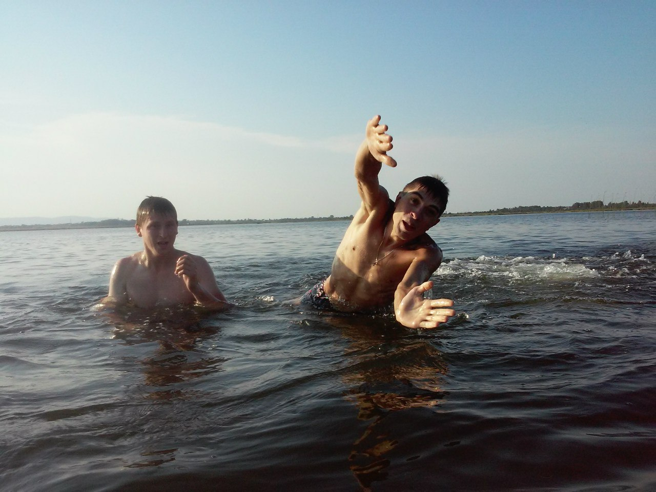 фото из альбома Дмитрия Мягкова №3