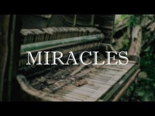 MIRACLES | Kari Jobe, The Garden. Instrumental Piano Cover.