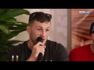 Штефан Пютц против Андрея Селедцова. Турнир M-1 Challenge 66 в Оренбурге