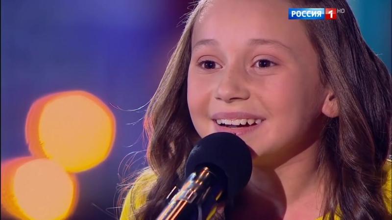 Лейла Джаппуева Некрасивая девочка Н Заболоцкий Синяя птица 2016