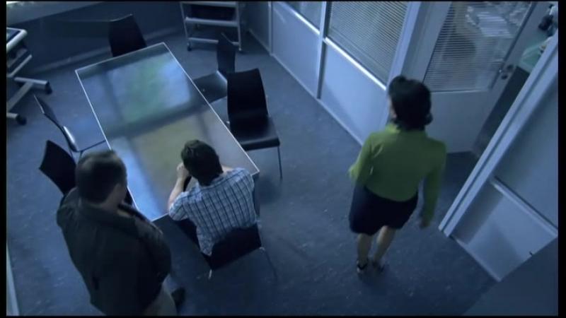 Дело ведет Шнель (2011) 3 сезон 8 серия из 10 [Страх и Трепет]