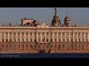 Строительство мраморного дворца в Петербурге