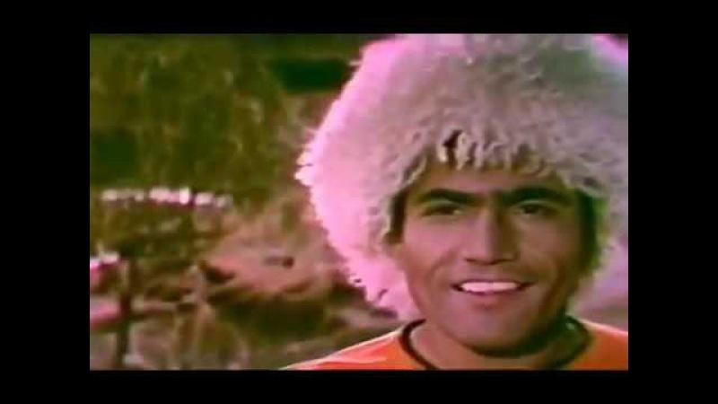 Turkmen film - Gitanskaya tragediya | Rus dilinde