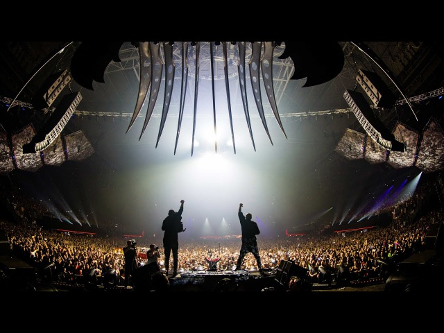 Qlimax 2016 | Project One