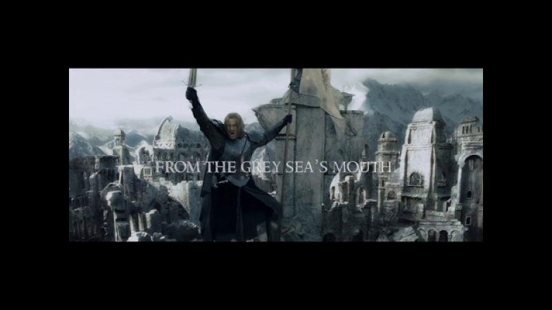 Lament for Boromir Clamavi De Profundis