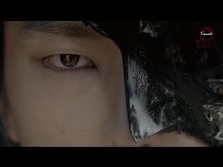 MV Chen, Baekhyun, Xiumin (EXO)  For You / Для тебя (OST Moon Lovers)