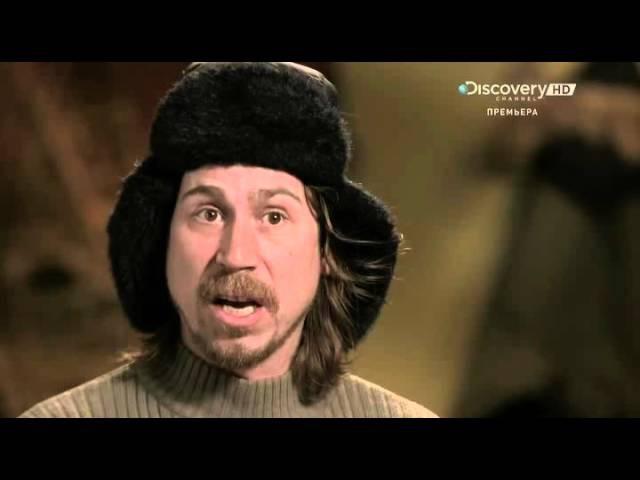 05 Мятежники ледяного озера Коварный холод