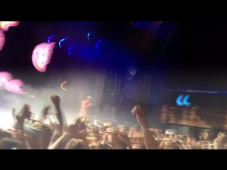 Tyler, the creator deathcamp (yotaspace, moscow live)