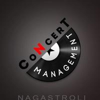 Логотип Concert Manager