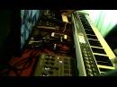 DJ KoT at work (Live improvisation)